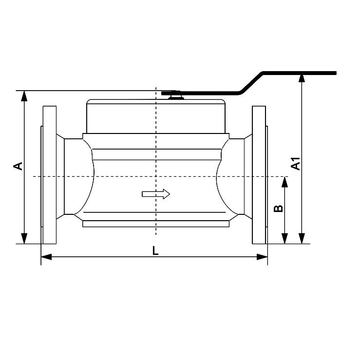 MAG-3 type valves – Zawory, elektrozawory, zawory